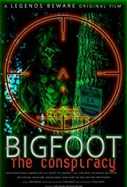Bigfoot: The Conspiracy centmovies.xyz