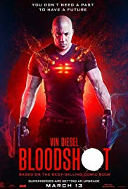 Bloodshot full movie on soap2day