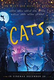 Watch Cats 123movies