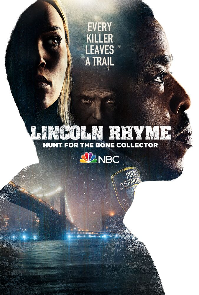 Lincoln Rhyme Hunt for the Bone Collector Season 1 Episode 5