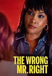 The Wrong Mr. Right centmovies.xyz