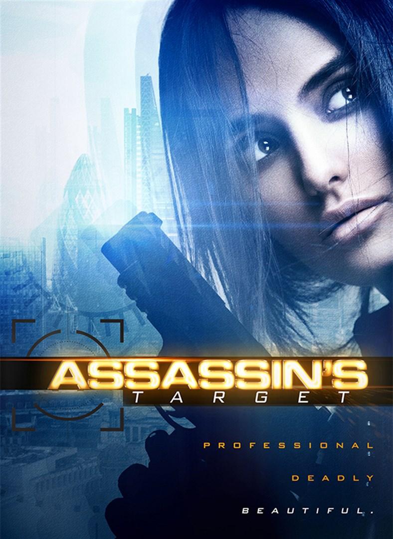 Assassins Target(2019)