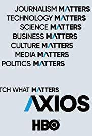Axios - Season 3()