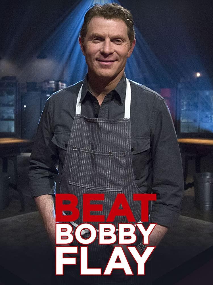 Beat Bobby Flay - Season 25()