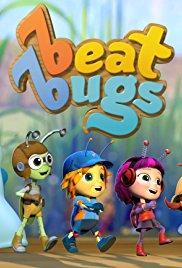 Watch Beat Bugs - Season 1 - SEE21