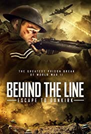 Behind the Line: Escape to Dunkirk(2020)