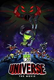Ben 10 vs the universe the movie