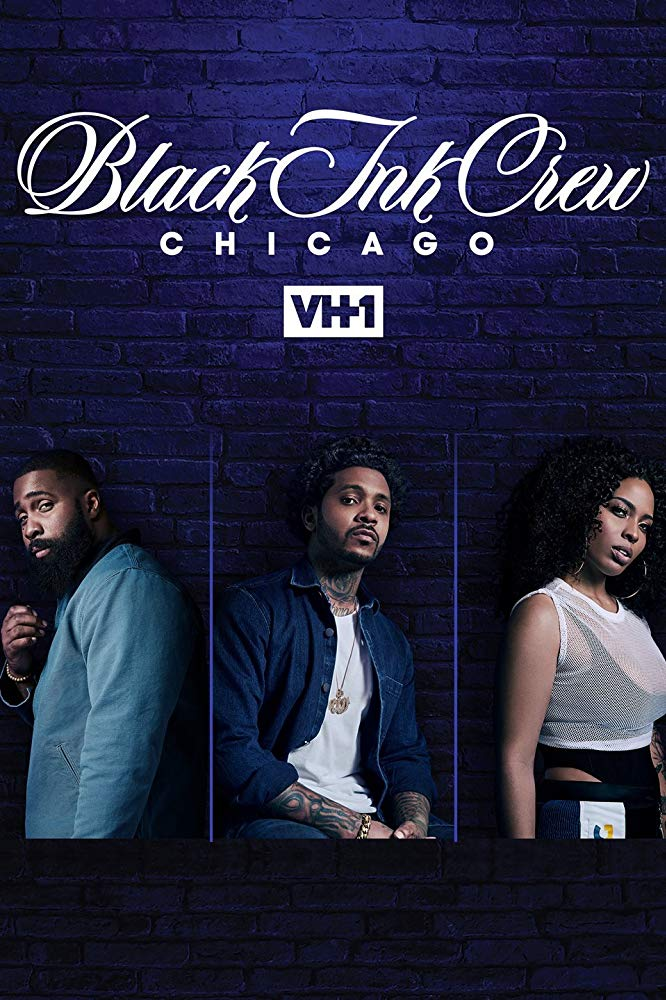 Black Ink Crew: Chicago - Season 6