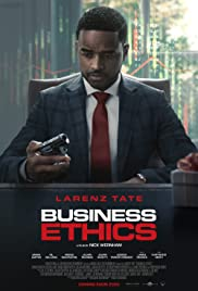 Business Ethics(2019)