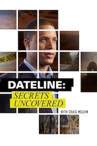 Dateline: Secrets Uncovered - Season 9()