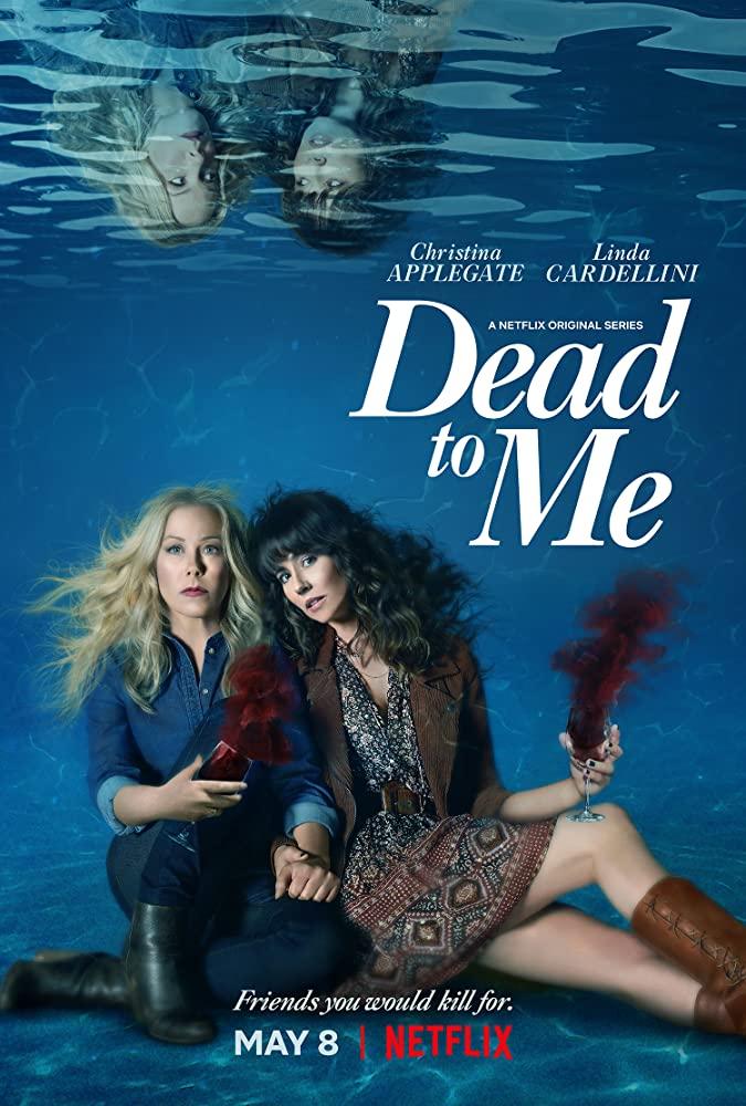 Dead To Me - Season 2