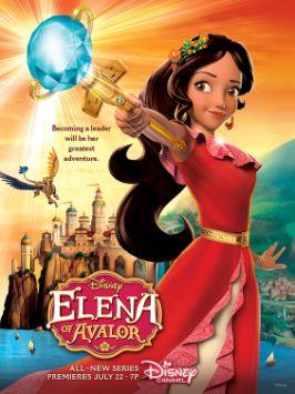 Elena of Avalor - Season 3()