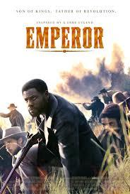 Emperor(2020)