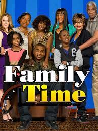 Family Time - Season 7