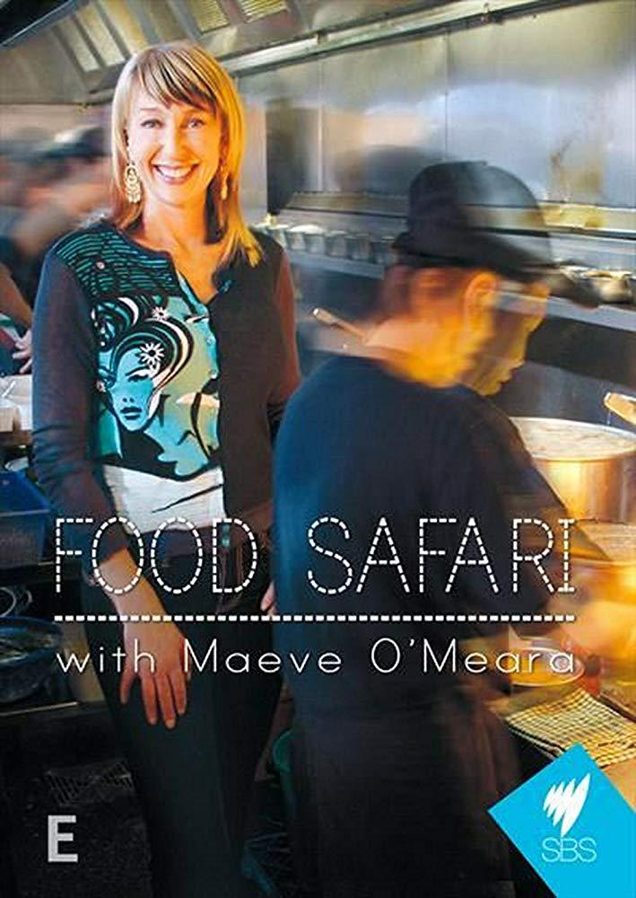 Food Safari – Season 1