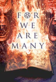 For We Are Many(2019)