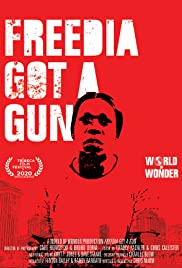 Freedia Got a Gun(2020)