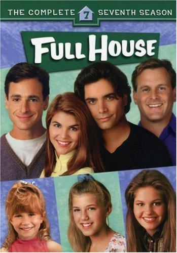 Full House - Season 6