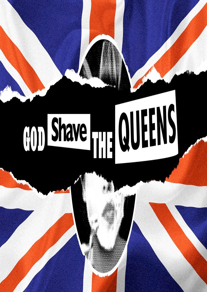 God Shave The Queens – Season 1