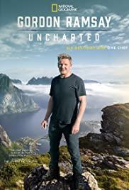 Nonton Gordon Ramsay: Uncharted - Season 3 - SEE21