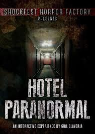 Hotel Paranormal - Season 1