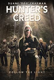Hunters creed