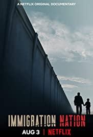 Immigration Nation - Season 1()