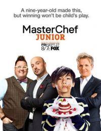 Junior MasterChef Australia – Season 3