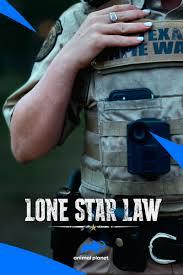 Watch Lone Star Law - Season 9 - SEE21