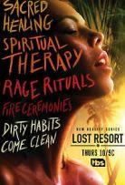 Lost Resort - Season 1()