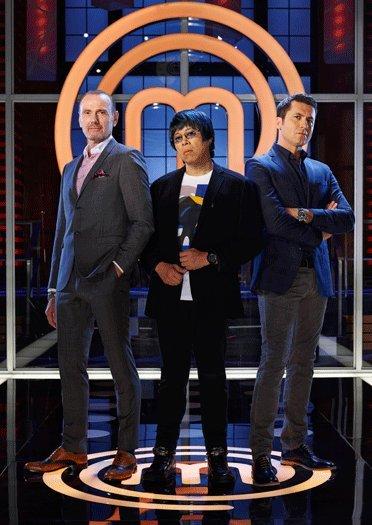 Watch Masterchef Canada - Season 7 - SEE21