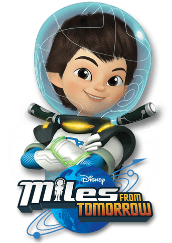 Watch Miles from Tomorrowland - Season 1 - SEE21