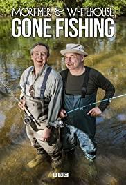 Mortimer & Whitehouse: Gone Fishing - Season 3()