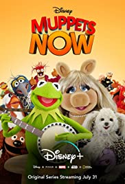 Muppets Now - Season 1