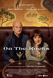 On the Rocks(2020)