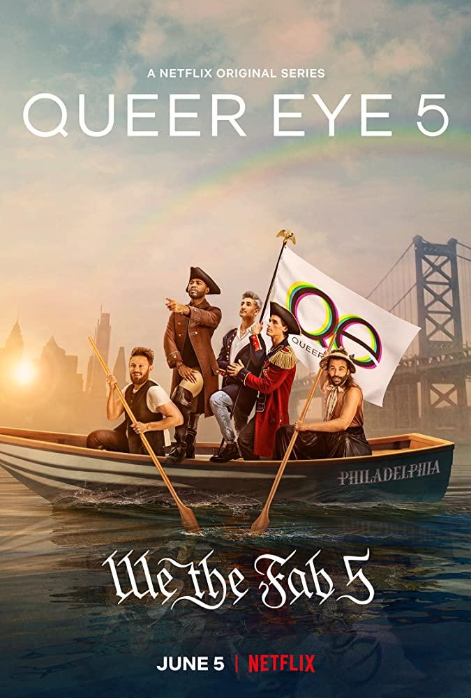 Queer Eye - Season 4()