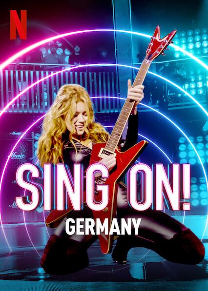 Sing On! Germany - Season 1()