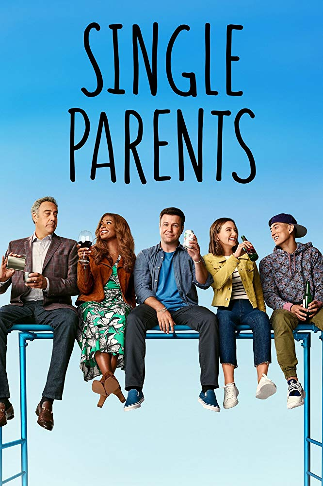 Single Parents - Season 2
