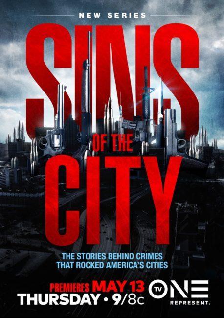 Sins of The City – Season 1