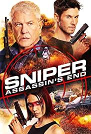 Sniper assassins end