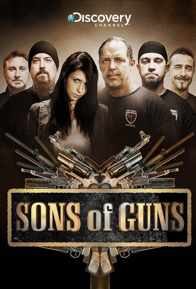 Sons Of Guns – Season 1
