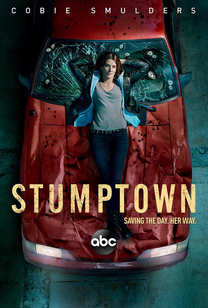 Stumptown - Season 1