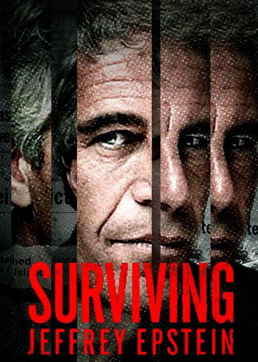 Surviving Jeffrey Epstein - Season 1()