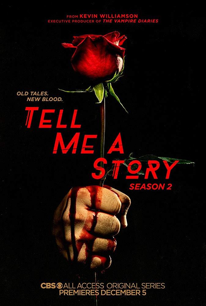 Tell Me a Story (US) - Season 2