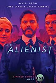 The Alienist - Season 2()