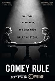 The Comey Rule - Season 1()