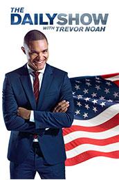 The Daily Show - Season 25