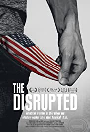 The Disrupted(2020)