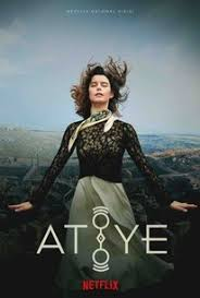 The Gift – Atiye (2019) – Season 1