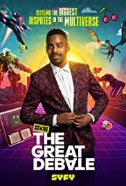 The Great Debate - Season 1